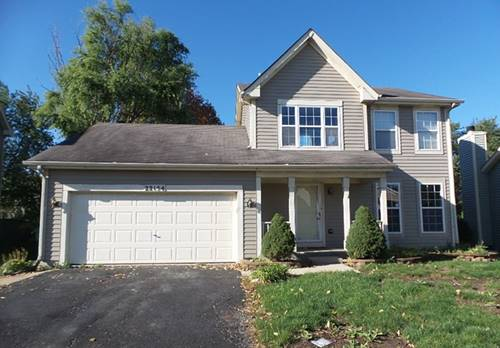 22154 W Plymouth, Plainfield, IL 60544