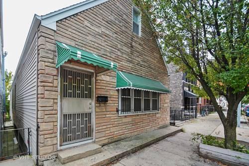 3111 S Racine, Chicago, IL 60608