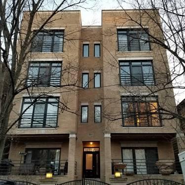 1455 W Thomas Unit 4E, Chicago, IL 60642 Noble Square