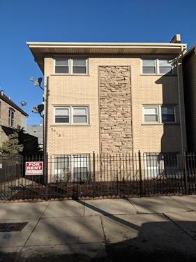 5916 W Fullerton Unit 2, Chicago, IL 60639