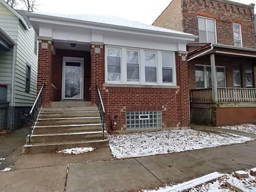 915 W 86th, Chicago, IL 60620