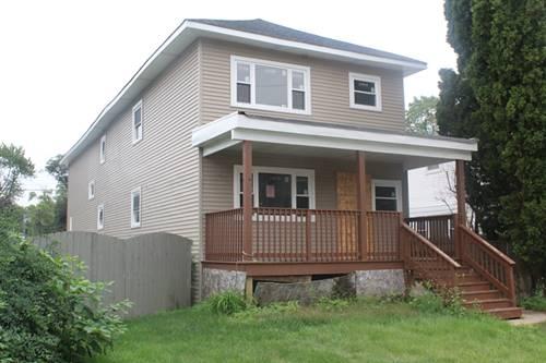 3810 Butterfield, Bellwood, IL 60104