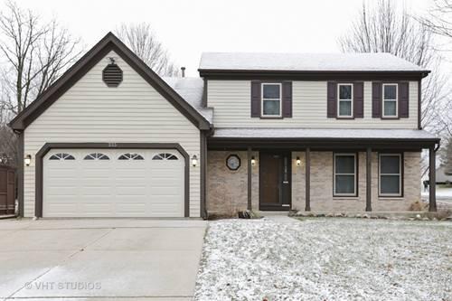 333 Lexington, Fox River Grove, IL 60021