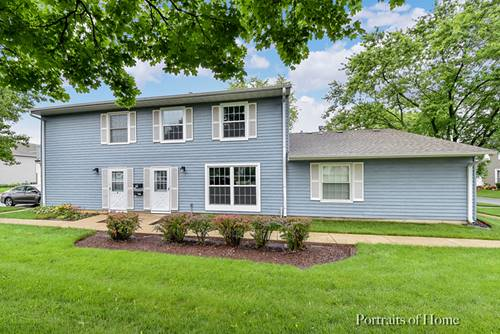 1601 Woodcutter Unit C, Wheaton, IL 60189