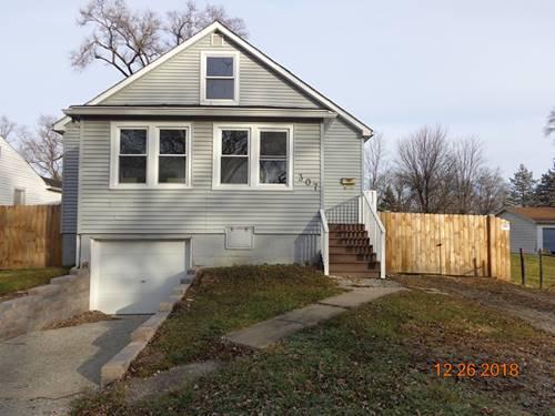 307 Fairmont, Lockport, IL 60441