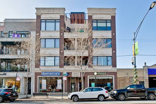 3512 N Southport Unit 2N, Chicago, IL 60657 Lakeview