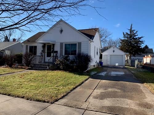 704 N Woolf, Rochelle, IL 61068