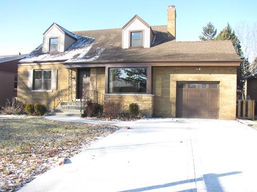 7008 N Keating, Lincolnwood, IL 60712