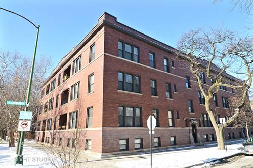 6204 N Lakewood Unit 2N, Chicago, IL 60660 Edgewater