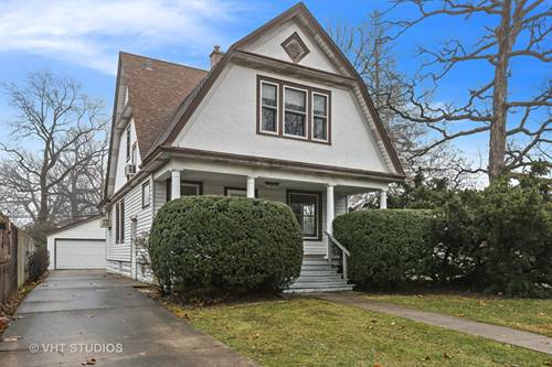 4741 Oakwood, Downers Grove, IL 60515