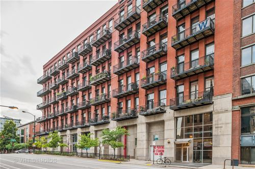 616 W Fulton Unit 708, Chicago, IL 60661 Fulton Market