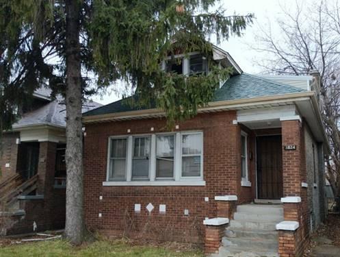 1824 N Austin, Chicago, IL 60639