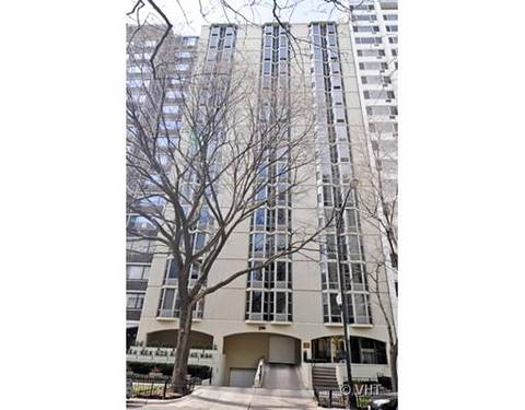 1340 N Dearborn Unit 16A, Chicago, IL 60610 Gold Coast