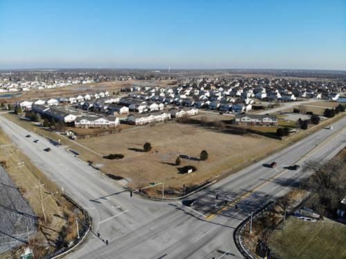 6360 Lincoln, Matteson, IL 60443