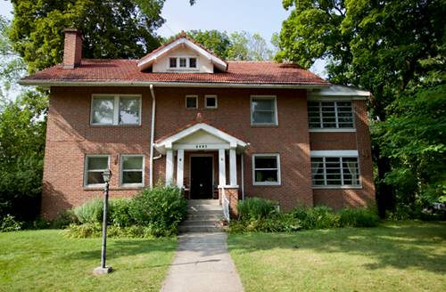 2501 Harrison, Evanston, IL 60201
