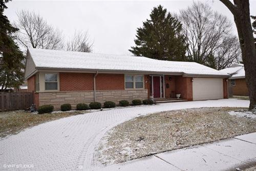 919 N Prospect, Park Ridge, IL 60068