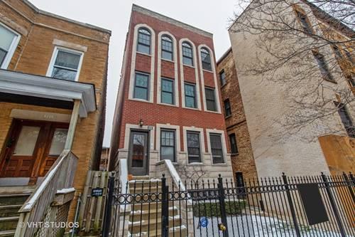 4216 N Ashland Unit G, Chicago, IL 60613 South East Ravenswood