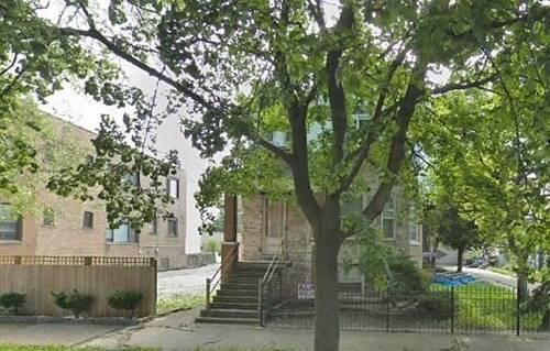 4049 N Mobile, Chicago, IL 60634 Portage Park