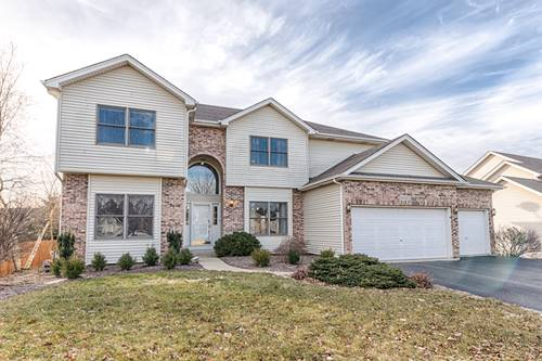 453 Windsor, Oswego, IL 60543