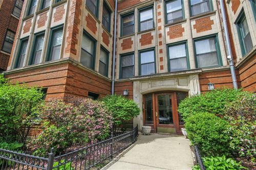 434 W Aldine Unit 1E, Chicago, IL 60657 Lakeview