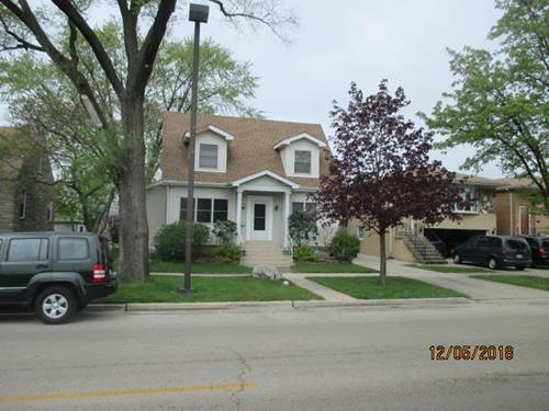 4430 Oak Park, Stickney, IL 60402