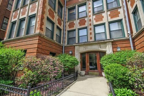 434 W Aldine Unit 1E, Chicago, IL 60657 Lakeview