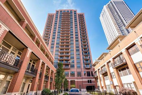 330 N Jefferson Unit 2207, Chicago, IL 60661 Fulton Market