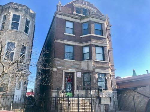 2553 S Troy, Chicago, IL 60623 Little Village