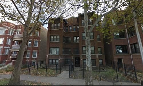 6035 S St Lawrence Unit GN, Chicago, IL 60637
