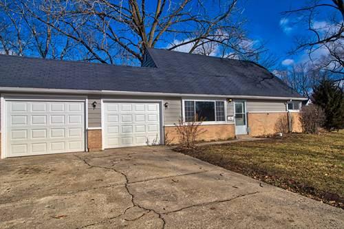 400 Winnemac, Park Forest, IL 60466