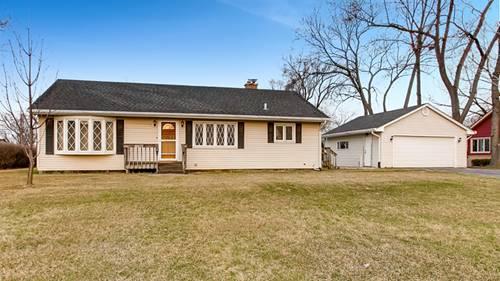 7240 S Park, Burr Ridge, IL 60527