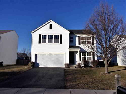 6213 Hawthorne Ridge, Plainfield, IL 60586