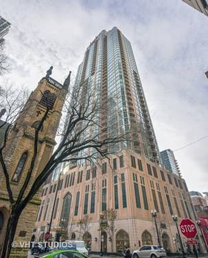 21 E Huron Unit 1205, Chicago, IL 60611 River North