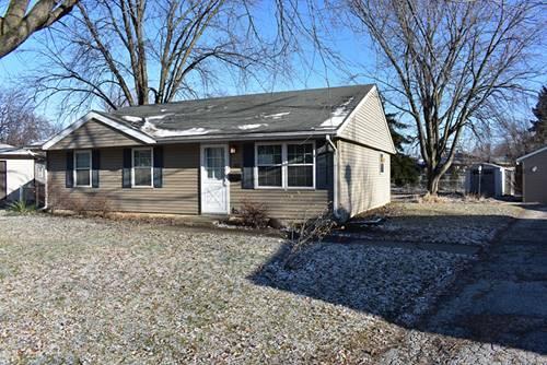 352 Swing, Joliet, IL 60435
