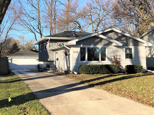 4128 Elm, Downers Grove, IL 60515