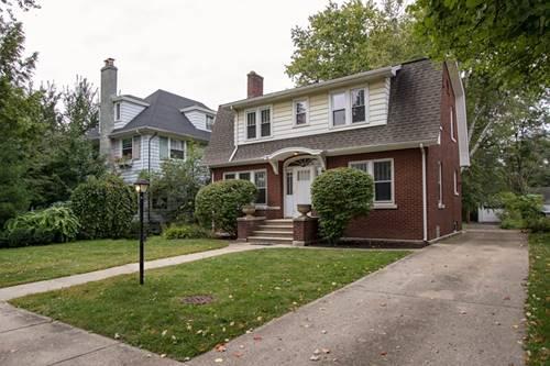 357 N William, Joliet, IL 60435