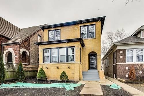 2849 W Sherwin, Chicago, IL 60645