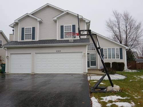 2302 Timber, Plainfield, IL 60586