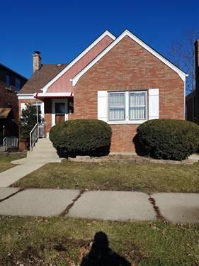 3854 W 64th, Chicago, IL 60629