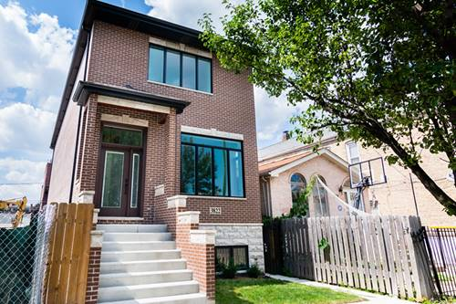 3822 S Wallace, Chicago, IL 60609
