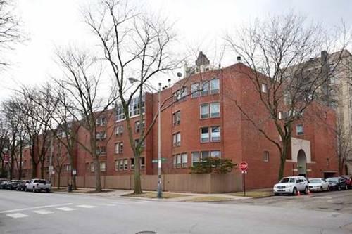 5400 S Hyde Park Unit 2C, Chicago, IL 60615