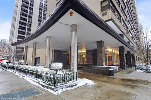 850 N Dewitt Unit 5H, Chicago, IL 60611 Streeterville
