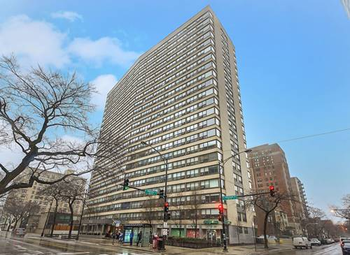 2930 N Sheridan Unit 809, Chicago, IL 60657 Lakeview