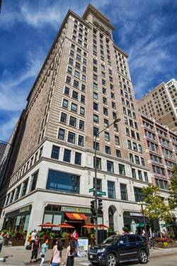 6 N Michigan Unit 1603, Chicago, IL 60602 The Loop