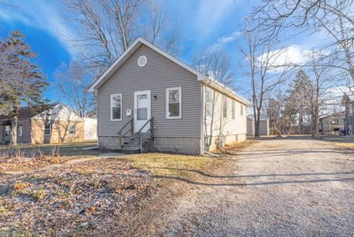 1802 Wilcox, Crest Hill, IL 60403