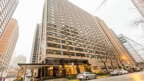 850 N Dewitt Unit 16G, Chicago, IL 60611 Streeterville