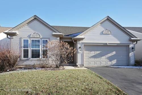 12112 Latham, Huntley, IL 60142