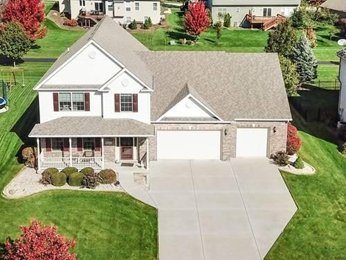 645 Birchwood, Yorkville, IL 60560