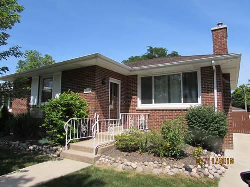 1657 Sunnyside, Westchester, IL 60154