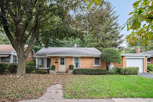 1206 W Sigwalt, Arlington Heights, IL 60005